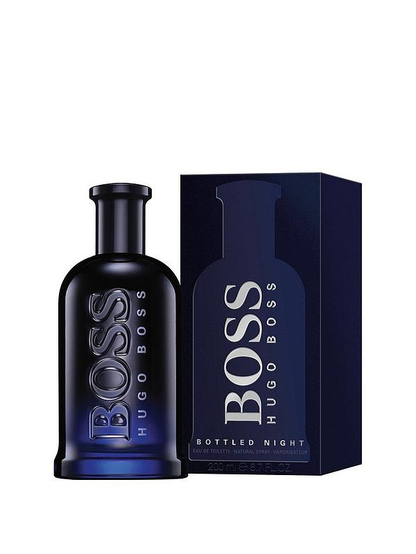 HUGO BOSS Boss Bottled Night Eau de Toilette for him