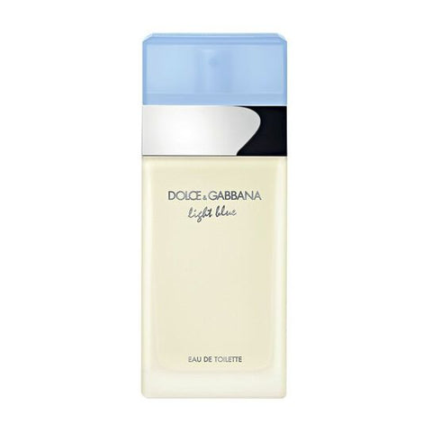 Dolce&Gabbana Light Blue women's Perfume Eau de Toilette EDT - Mussab