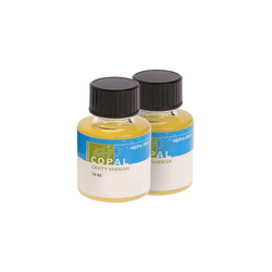 Alpha-Dent® Copal Cavity Varnish 14ml Bottle