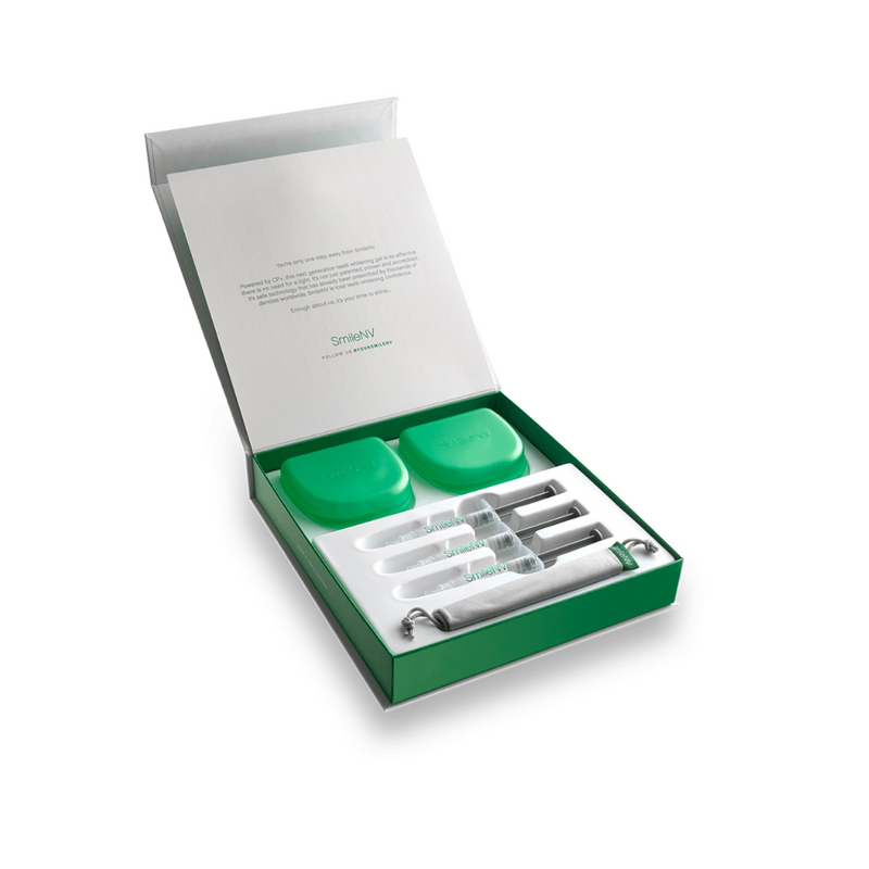 SmileNV Teeth Whitening Kit