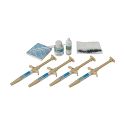 Alpha-Dent® One-Step Bracket Adhesive Kit