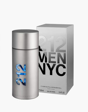 Perfume 212 Men NYC 100 ml