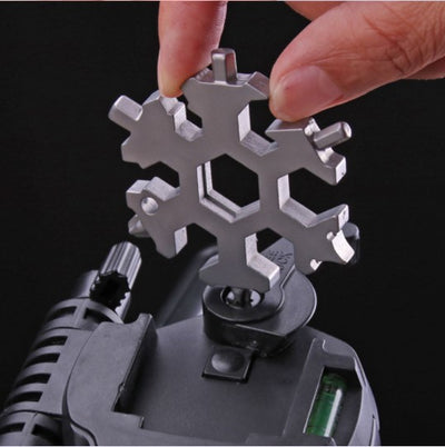 Smart Screw™ 18-in-1 Multifunctional tool