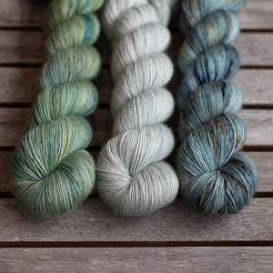 Spring Collection - Light Sage