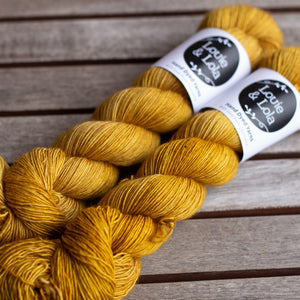 Merino Singles - Old Gold
