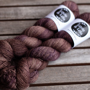 Merino Singles - Warm Earth