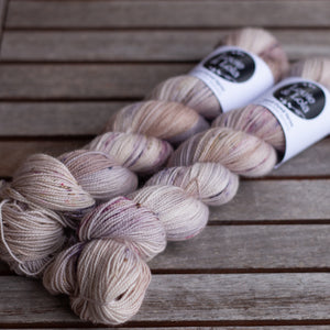 BFL Nylon Fingering - Joy