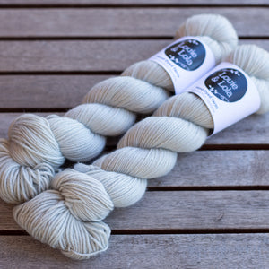 BFL DK - First Frost