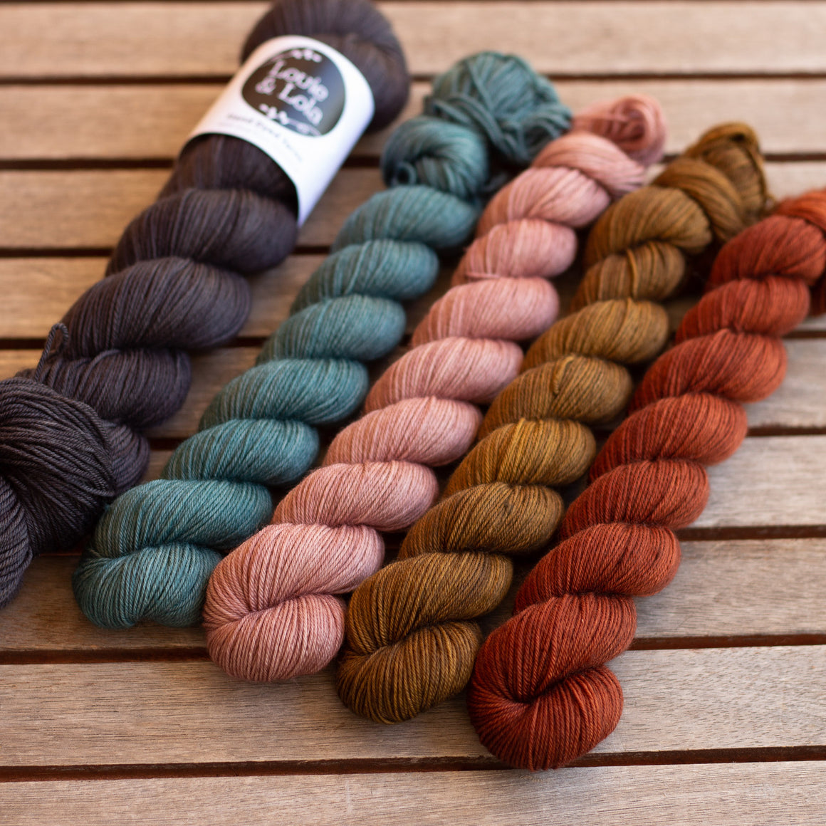Recollect Cowl - Merino Fingering Yarn Kits Pre-Order