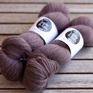 Merino Possum Fingering - Hellabore
