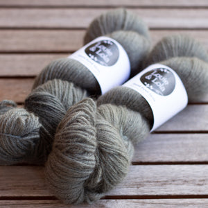 Merino Possum Fingering - Seaspray