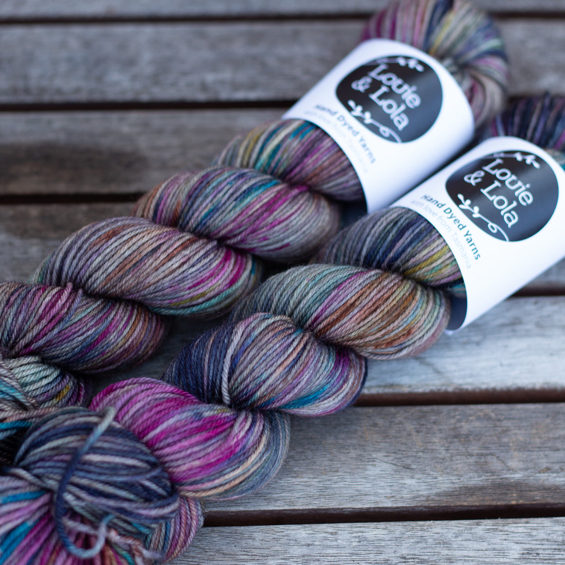 Special Edition Birthday Colourway - Posh Puppy