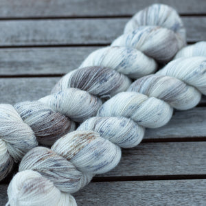 BFL Nylon Fingering - Positivity