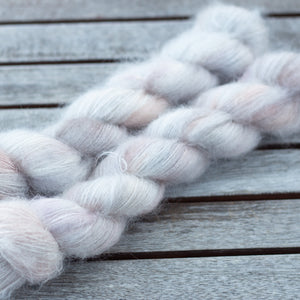 Mohair Silk Lace - Eclipse