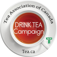 Drink Tea Campaign, Tea Association of Canada