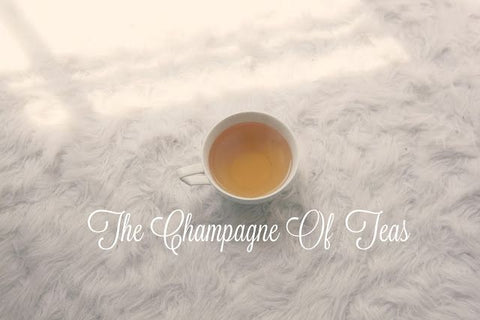 Darjeeling, the Champaign of tea