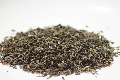 Darjeeling Black Tea, First Flush, 1000 g; organic certified
