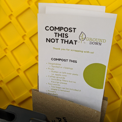 compost this not that