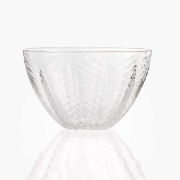 Herringbone bowl