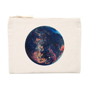 Collection Ji Loon - Space - POCHETTE - TROUSSE