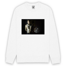 Charger l'image dans la galerie, Collection Harold Hermann- 2 - SWEAT-SHIRT UNISEXE - WUI20