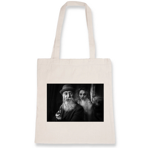 Collection Harold Herrman - 5 - TOTEBAG - 100% COTON BIO