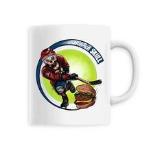 Charger l'image dans la galerie, Collection Le comics'Art de Sam - Slap shot ! - MUG CÉRAMIQUE
