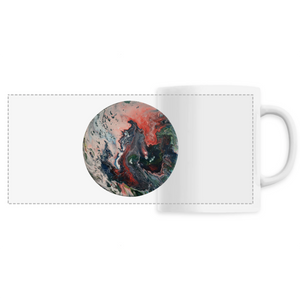 Collection Ji Loon - El Dragon - MUG CÉRAMIQUE - IMPRESSION PANORAMIQUE