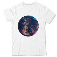 Charger l'image dans la galerie, Collection Ji Loon - Space - T-SHIRT ENFANT - 100 % COTON