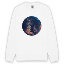 Charger l'image dans la galerie, Collection Ji Loon - Space - SWEAT-SHIRT UNISEXE - WUI20