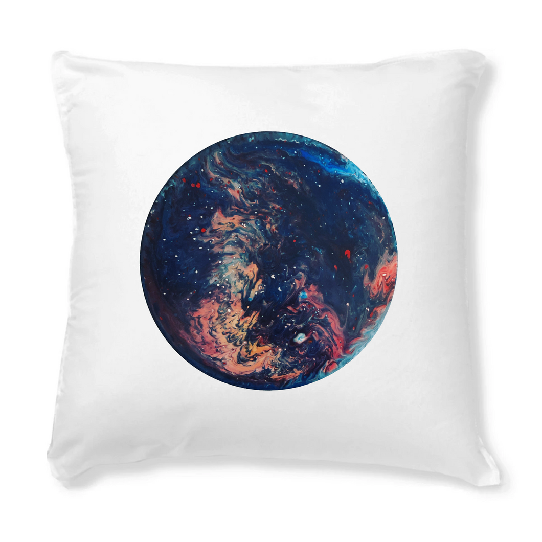 Collection Ji Loon - Space - COUSSIN + HOUSSE