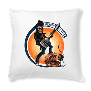 Collection Le comics'Art de Sam - The Burger song - COUSSIN + HOUSSE