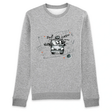 Charger l'image dans la galerie, Collection Katyk - Trafic - SWEAT BIO UNISEXE - RISE