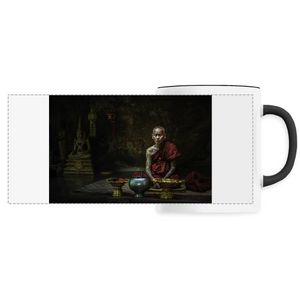 Collection Harold Hermann - 1 - MUG CÉRAMIQUE - IMPRESSION PANORAMIQUE