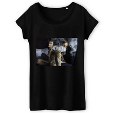 Charger l'image dans la galerie, Collection Harold Hermann - 3 - T-SHIRT FEMME 100% COTON BIO - TW043