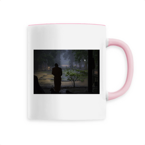 Collection Harold Herrman - 4 - MUG CÉRAMIQUE