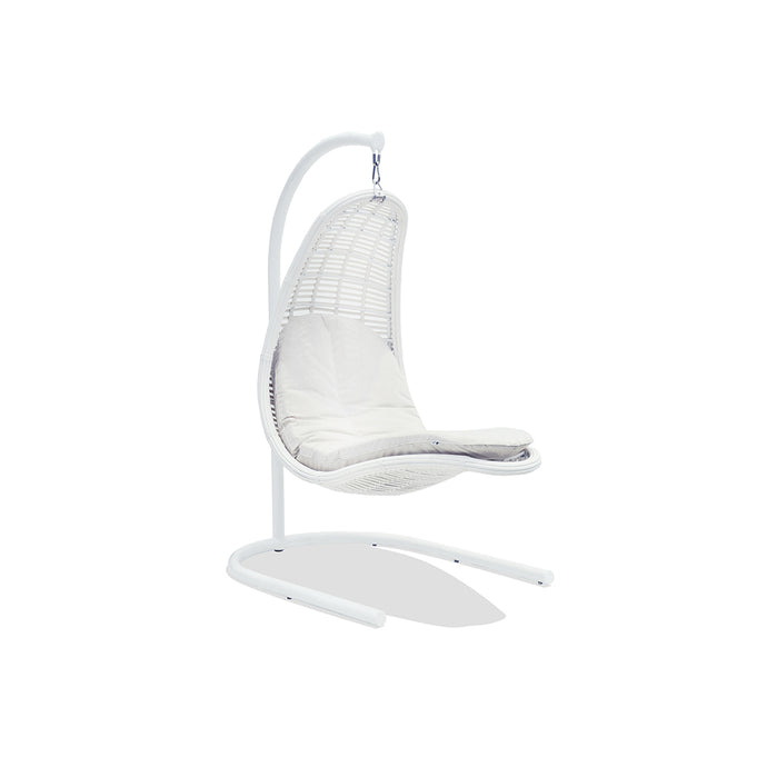 Christy Hanging Chair with Stand