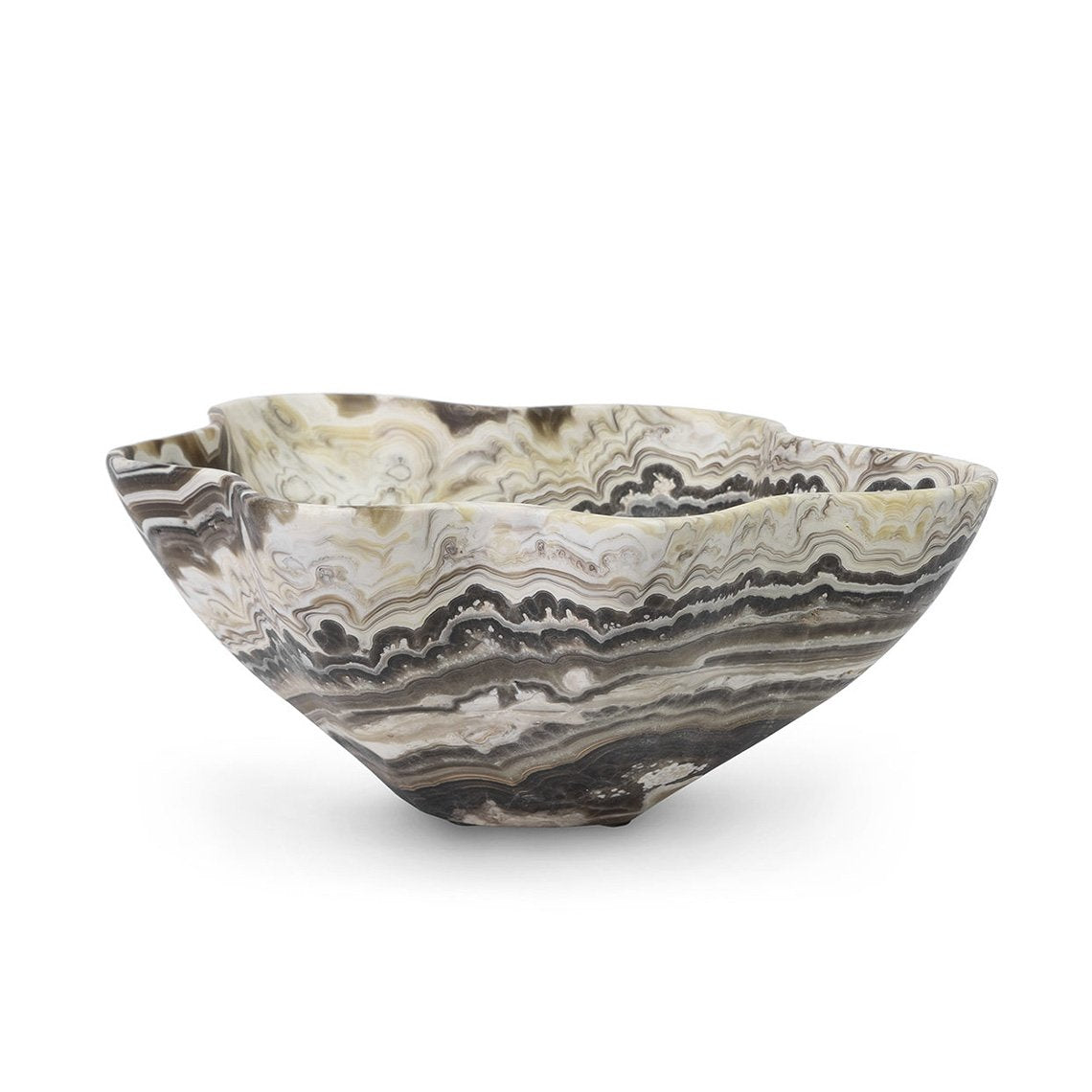 Sonora Onyx Bowl Large