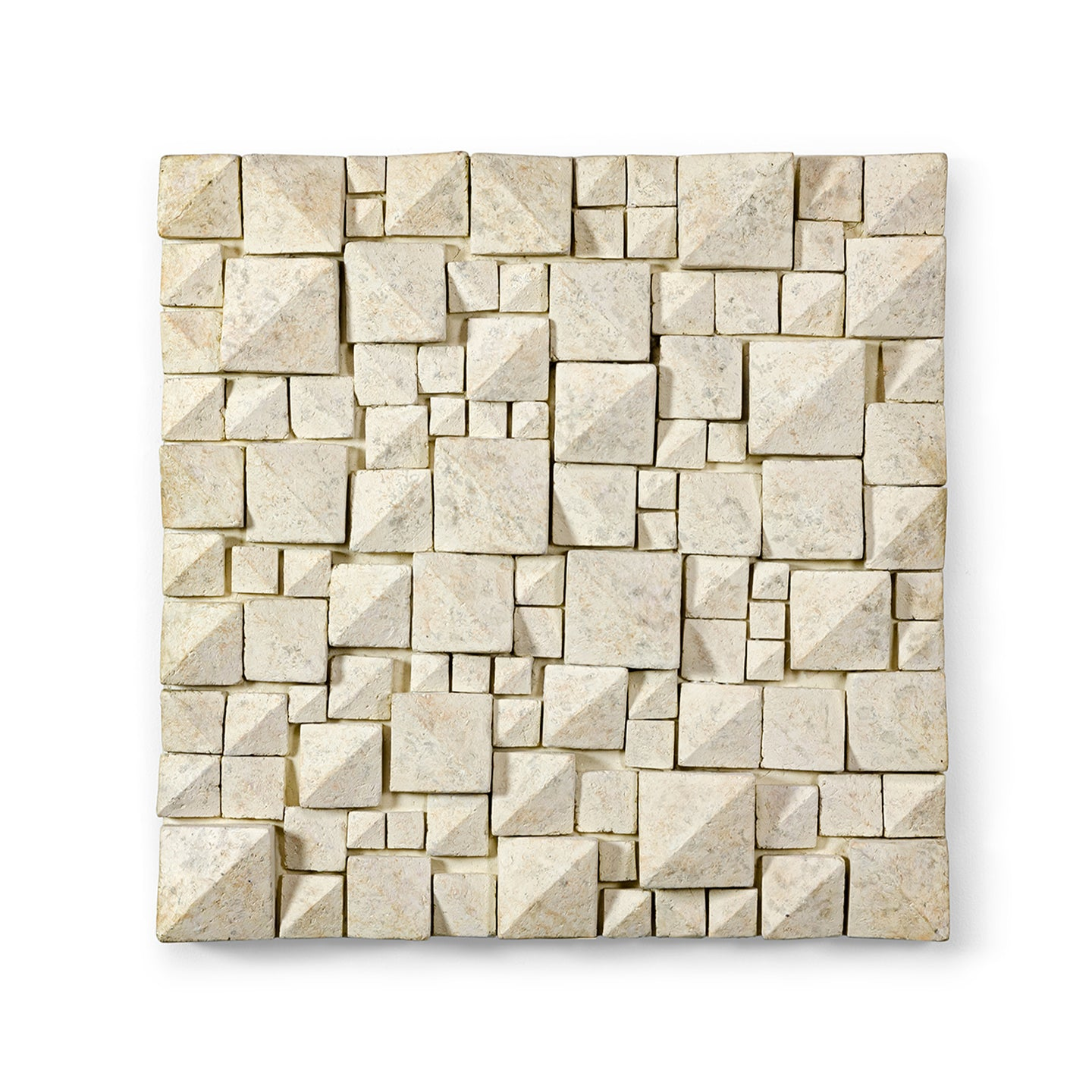 Roca Outdoor Wall Decor