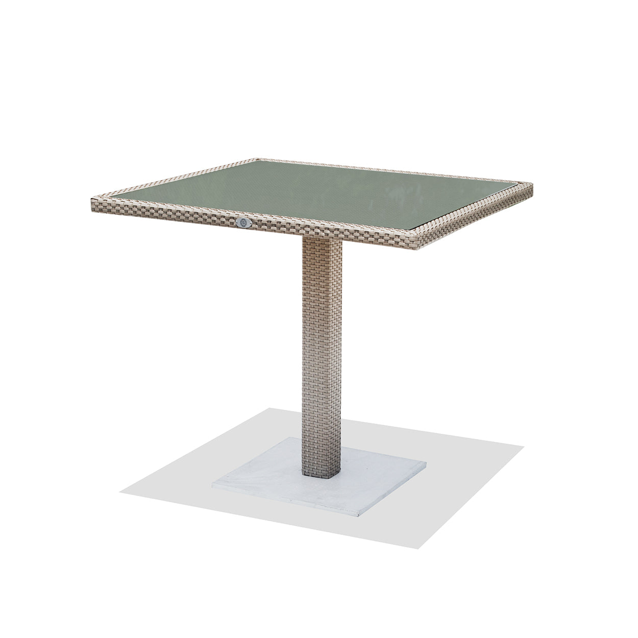 Brafta Square Bistro Dining Table