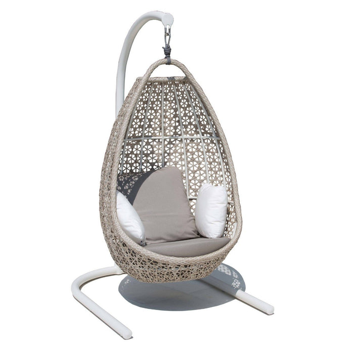 Journey Hanging Chair with Stand