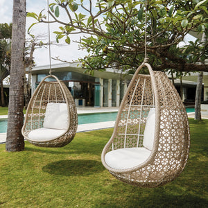 Journey Hanging Chair with Rope