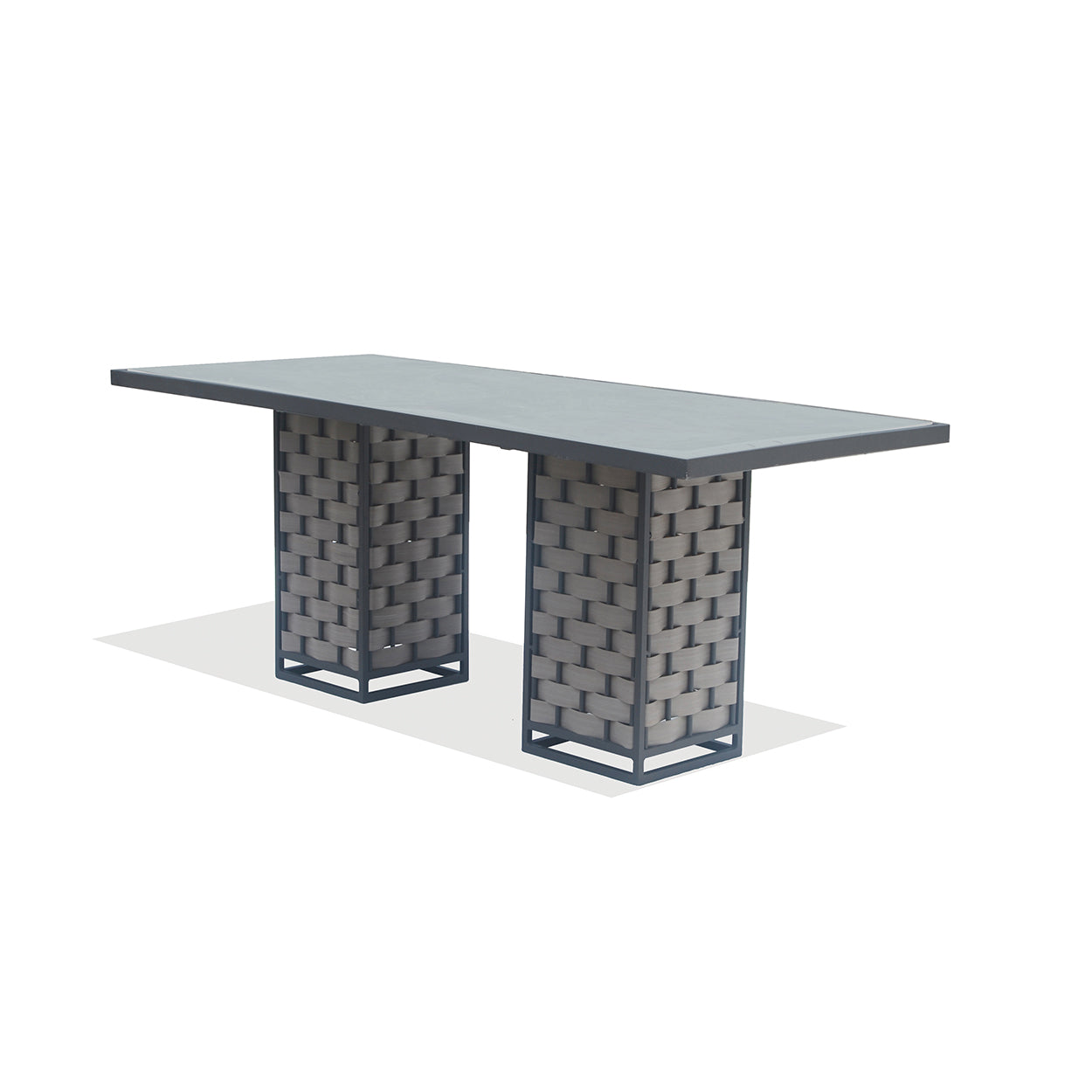 Bandido Rectangular Dining Table