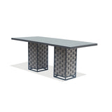 Load image into Gallery viewer, Bandido Rectangular Dining Table