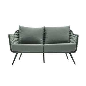 Serpent Loveseat