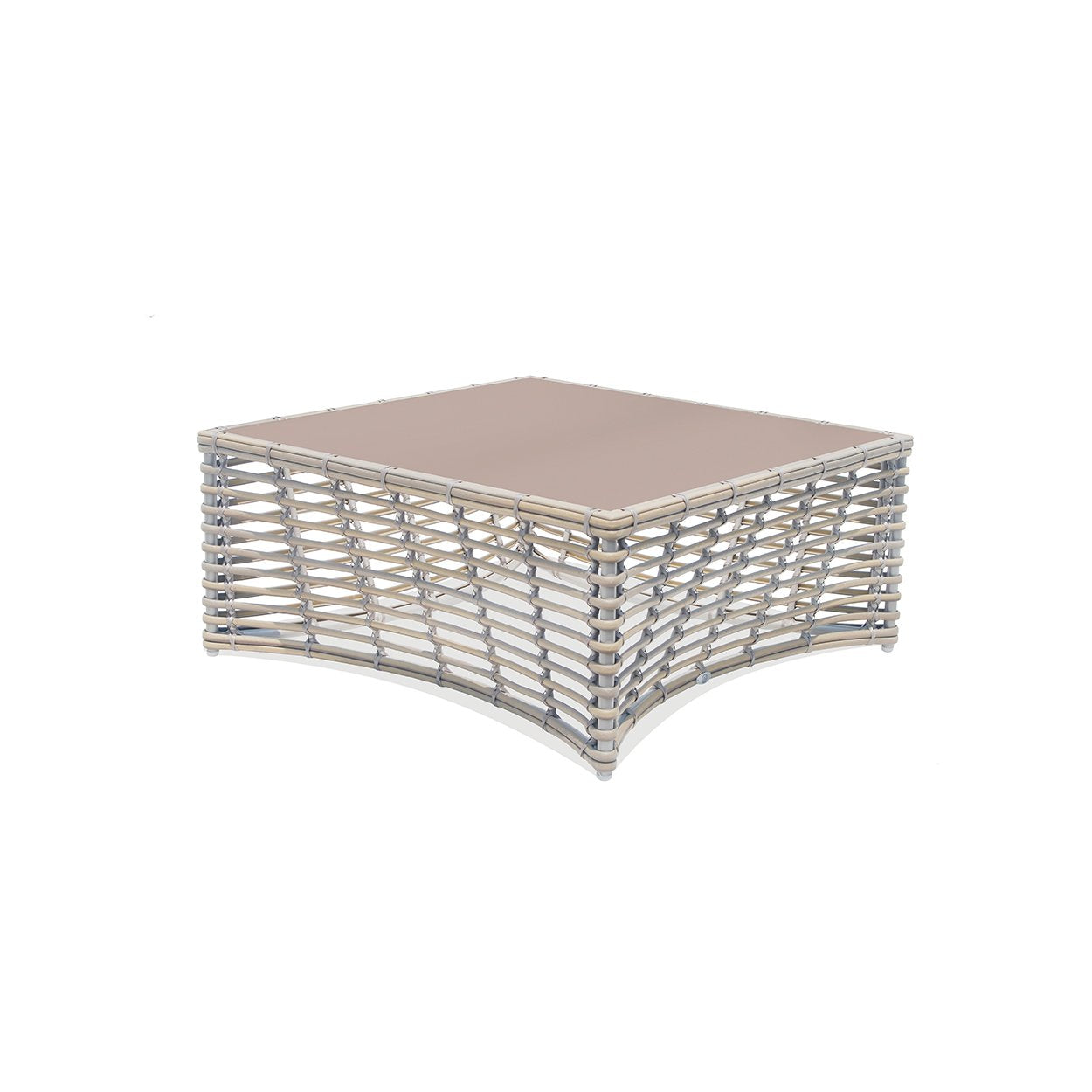 Ruby Square Coffee Table