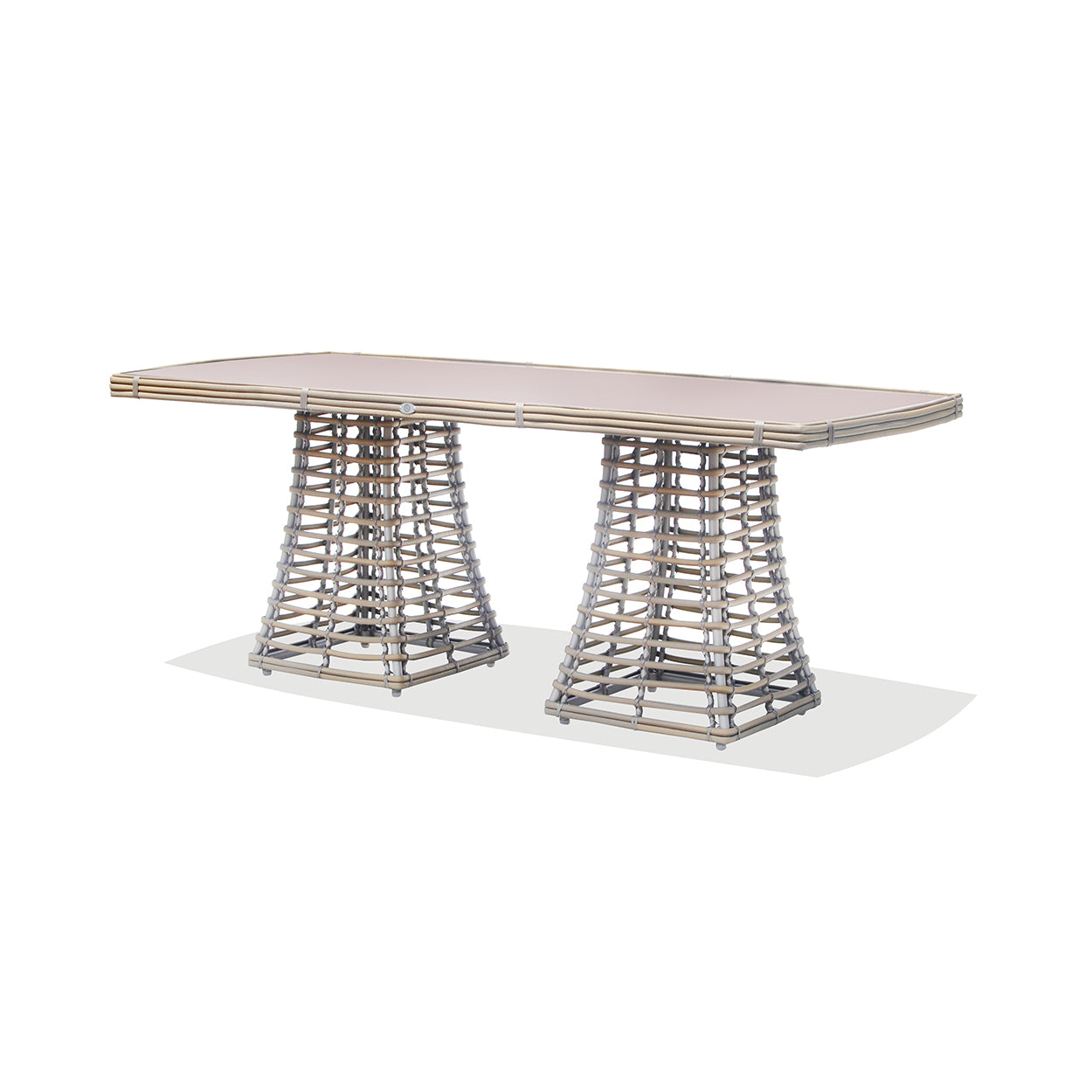 Ruby Rectangular Dining Table