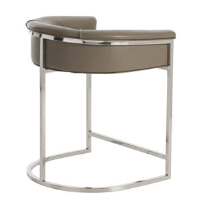 Calvin Counter Stool - Dove