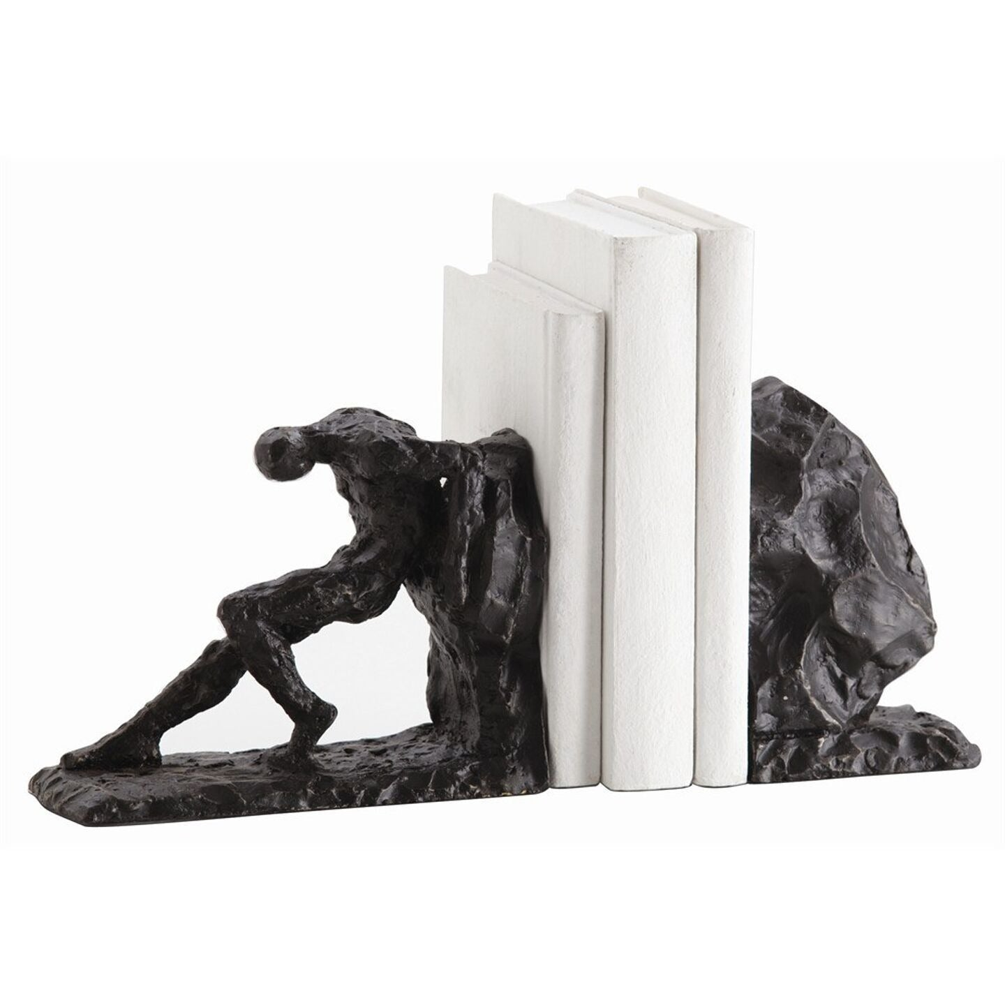 Jacque Bookends Set of 2