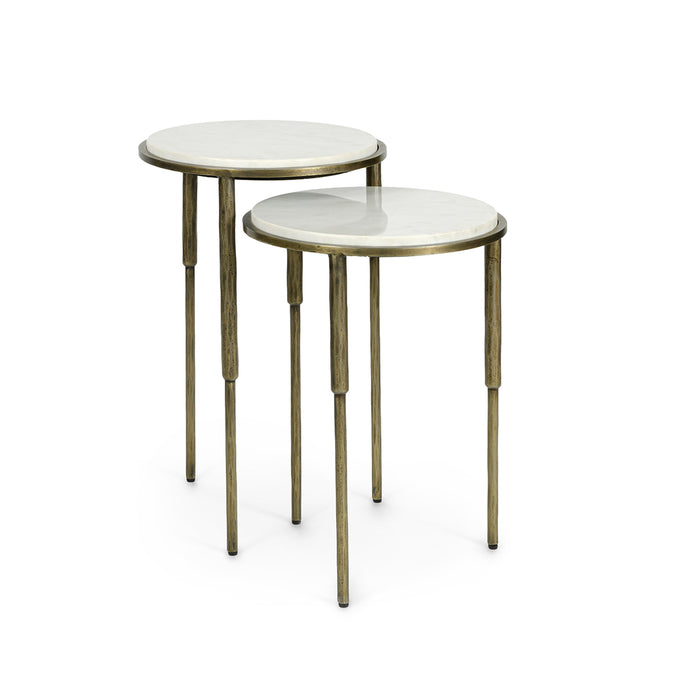 Wilshire Nesting Tables Set of 2